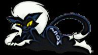 AROS mascot