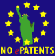 No EU patents